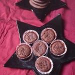 Polvere di stelle: finger food al cioccolato