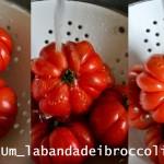 Tomatensuppe, quando la Baviera incontra la Sicilia
