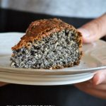 Mohnkuchen, la torta di semi di papavero glutenfree a prova di pigri