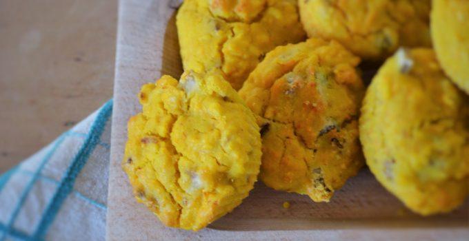 Mais muffin di Astrid (naturalmente glutenfree)
