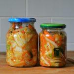 Kimchi, la conserva di verdure patrimonio Unesco con passo passo (glutenfree)