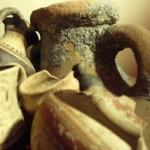 Tu quoque? Gli antichi romani in cucina