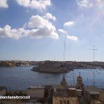 Un fine settimana tra salsiccia, peperoni arancioni, conigli e centenaria (Malta)