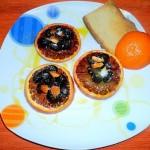 Le vostre ricette: Olive di Montefiascone con le arance di Elena