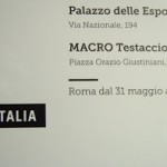 "In cucina al museo: ""Cucine d'Italia"" alla Pelanda"