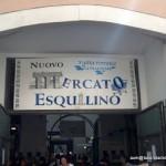 Un tripudio di colori a Piazza Vittorio