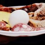 La colazione di Pasqua e la Confraternita dei Macellai