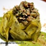 """""""Spaghetti"""" di zucchine con le vongole"""