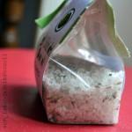 Cum grano salis…Sale aromatico da gustare e regalare