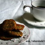 Biscotti alla mela gluten free, senza lievito, zucchero e burro