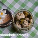 Polpettine di pollo alle erbe provenzali e grani del paradiso