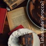 So vintage, so good, so glutenfree. La torta marmorizzata