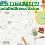 Glutentrotter/Roma zona San Giovanni