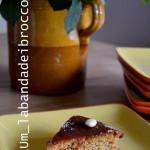 Tarta de Santiago (torta mandorle e arance glutenfree)