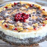 Mohn Torte, la torta di semi di papavero naturalmente glutenfree