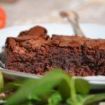 Schneller Schokoladenkuchen, la torta veloce al cioccolato dal cuore morbido